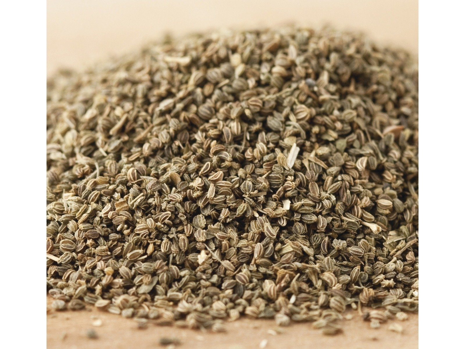 Celery Seeds Whole - Culinary Herb - One Pound