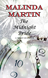 The Midnight Bride: A humorous and heartwarming sweet romance with a bit of Irish magic (The Midnight Kiss Book 3)