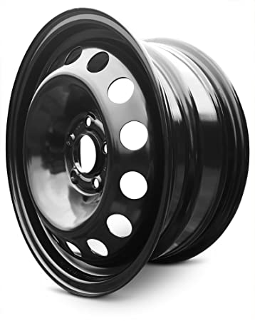 Amazon Com Road Ready Car Wheel For 2015 2019 Jeep Renegade 16 Inch