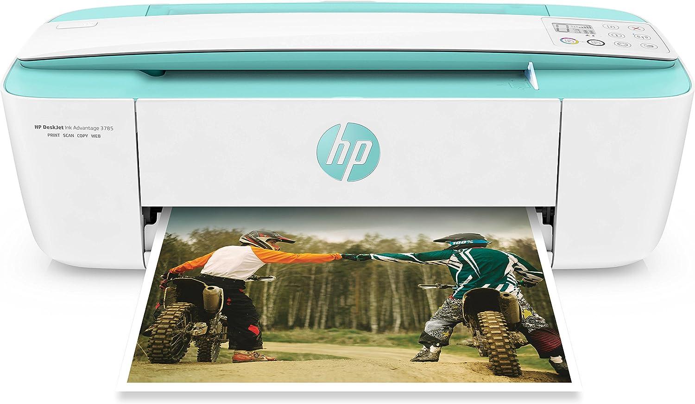 HP Deskjet INK Advantage 3785 T8W46C