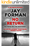 No Return (A Lee Smith Mystery Book 2)