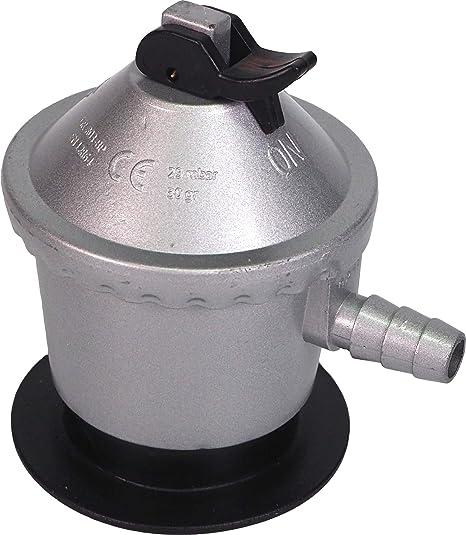 Sanfor Regulador Bombona Gas butano de 12 kg de uso ...