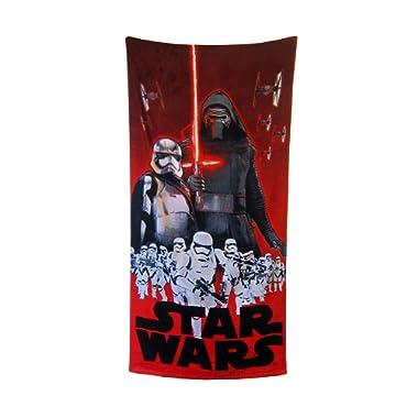 Star Wars Disney Beach Towel Bath Towel