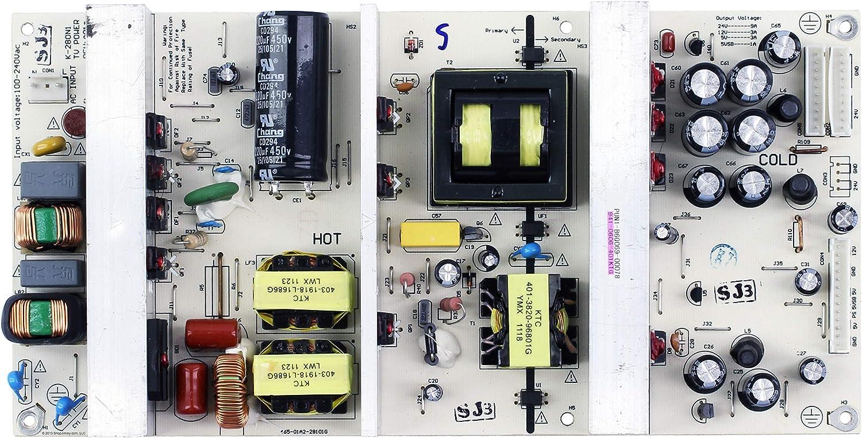 Westinghouse 941-0606-401KTG Power Supply Unit K-280N1