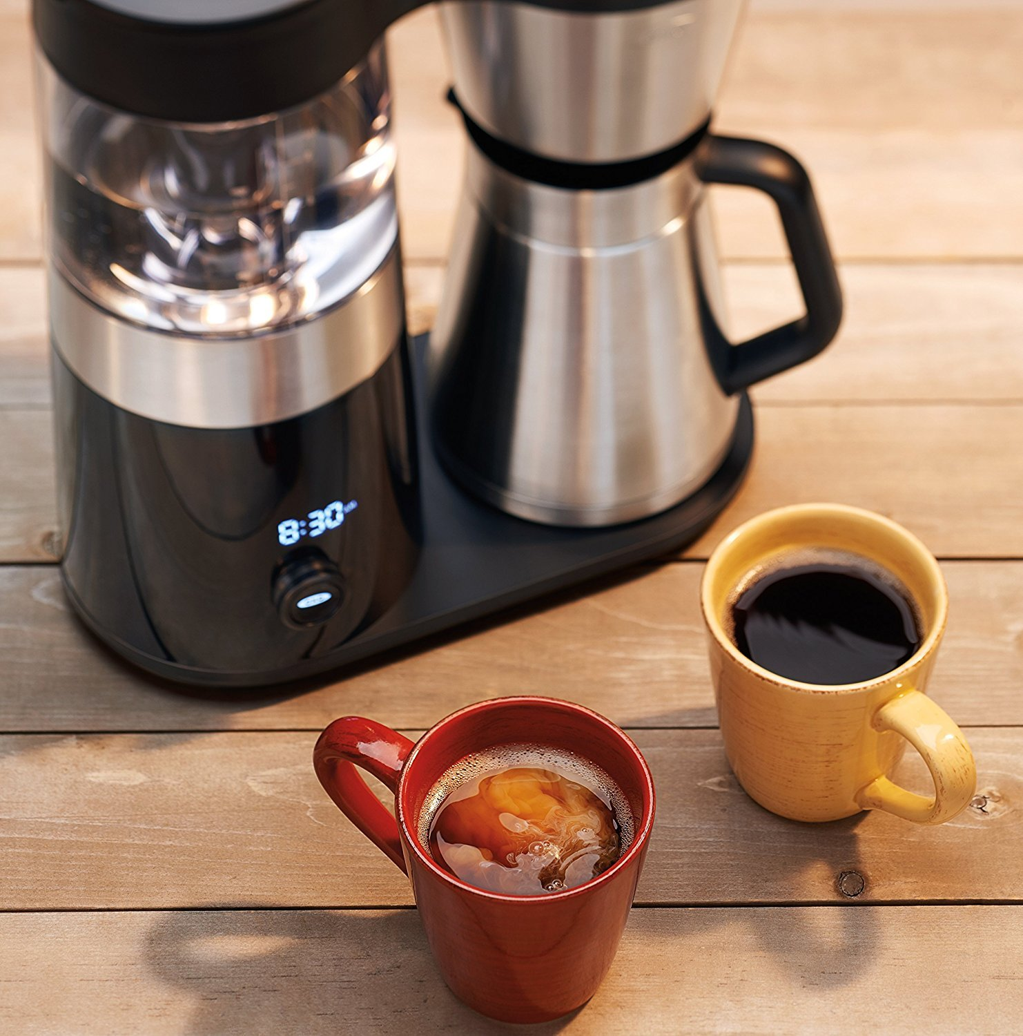 OXO On Barista Brain 9 Cup Coffee Maker by OXO (Image #7)
