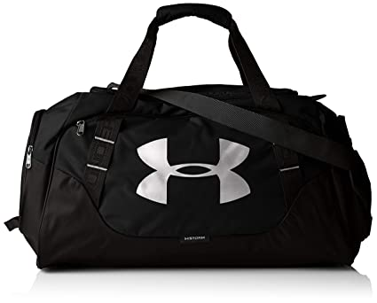 Amazon.com  Under Armour Undeniable 3.0 Duffle  Sports   Outdoors e7d4cd3cbd514