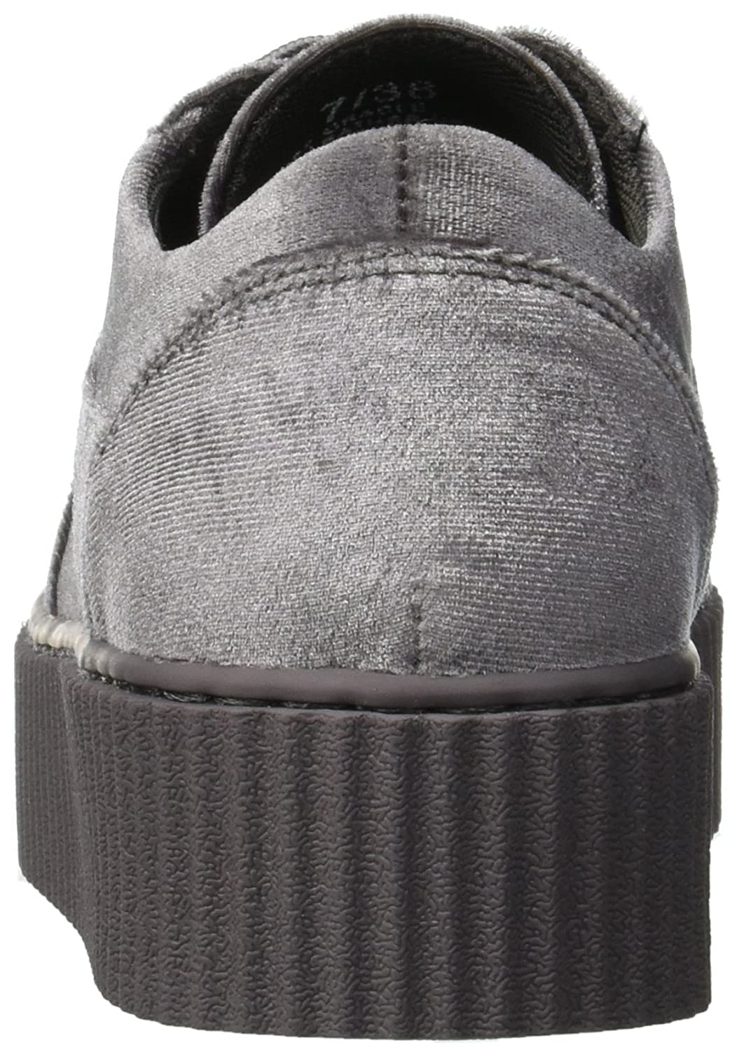 Windsor Smith Damen Grau Oracle Sneaker Grau Damen (Graphite 001) ee78fb