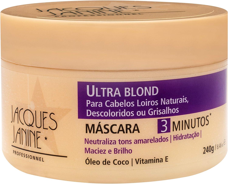 Mascara Matizadora Ultra Blond 240G