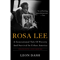 Rosa Lee: A Generational Tale Of Poverty And Survival In Urban America (English Edition)