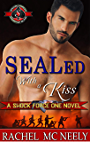SEALed With A Kiss (Special Forces: Operation Alpha) (Shock Force One Book 1) (English Edition)