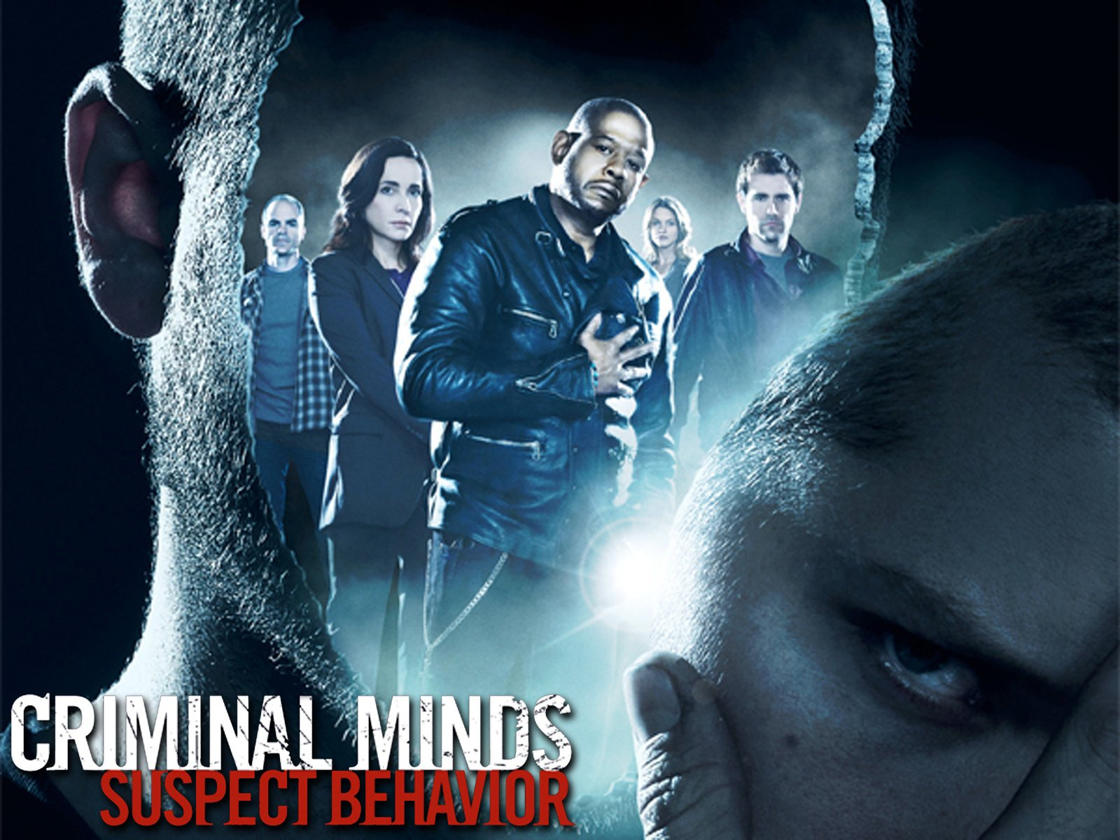 Amazon com: Watch Criminal Minds: Suspect Behavior, Season 1 | Prime