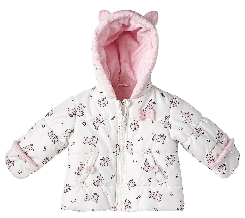7cf3a24d814e London Fog Newborn Infant Baby Girl Boy Puffer Carbag Pram Bag ...