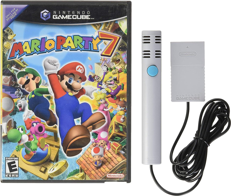 Mario Party 7 (GameCube) [Importación Inglesa]: Amazon.es: Videojuegos