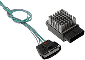 Dorman 902-310 Radiator Fan Relay Kit