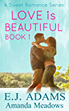 Love is Beautiful Book 1 (A Sweet Romance Series)