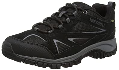 Phoenix Gore-Tex, Mens Trekking and Hiking Shoes Merrell