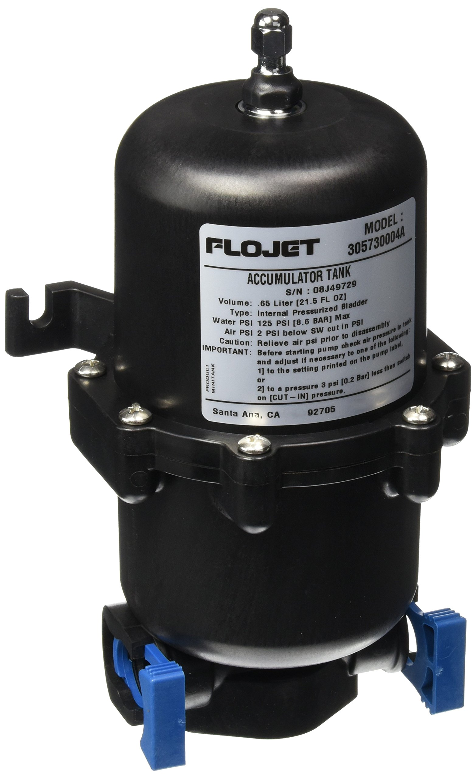 Flojet 305730004A Accumulator Tank by Flojet