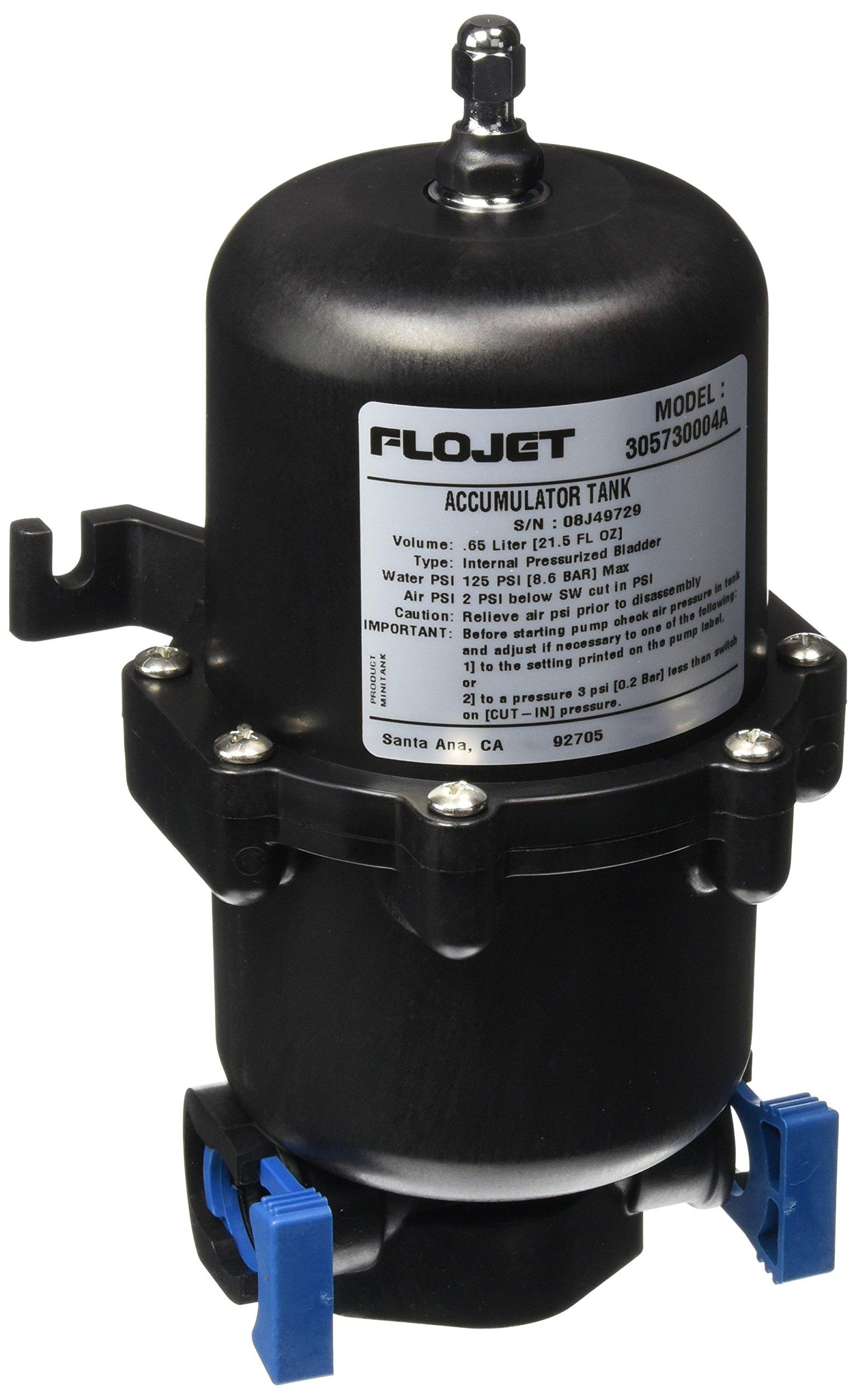 Flojet 305730004A Accumulator Tank