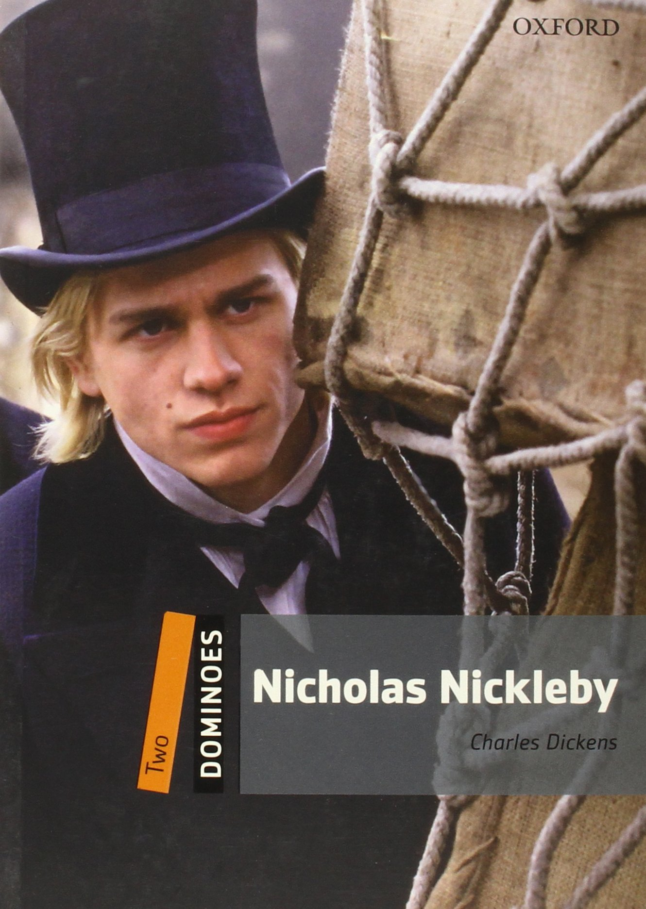 87caa9047f79 Buy Dominoes Two  Nicholas Nickleby Book Online at Low Prices in ...