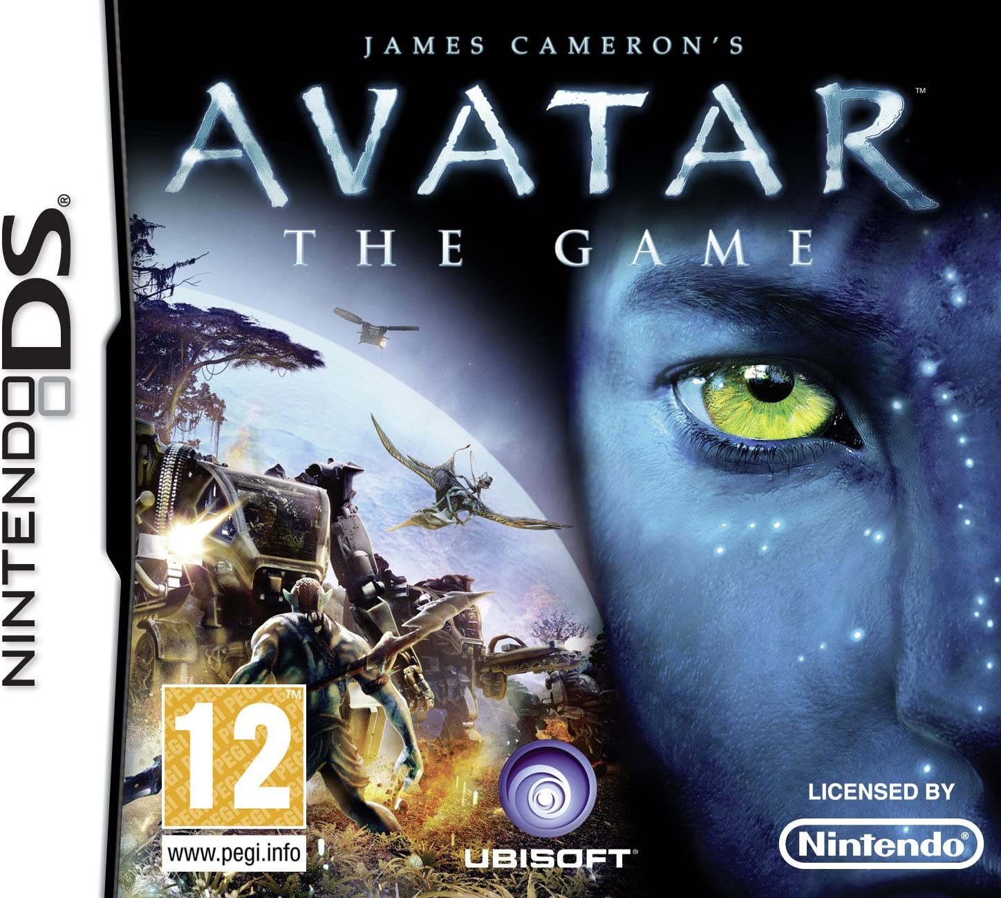 Discover the Avatar Video Game Here