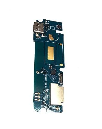 BLU VIVO XL CHARGING PORT SUB PCBA BOARD V0030UU: Amazon ca
