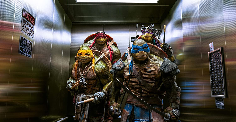 Posterhouzz Movie Teenage Mutant Ninja Turtles 2014 Hd Wallpaper