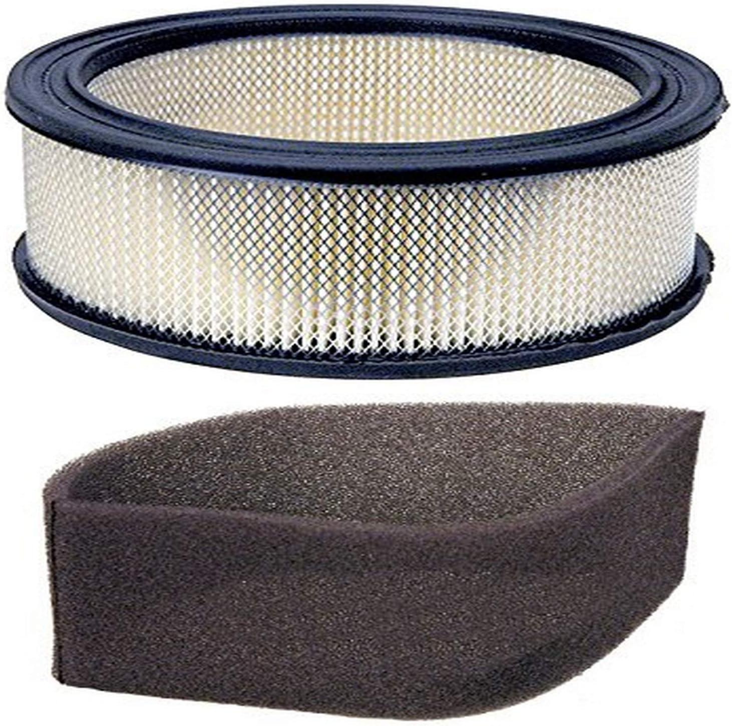 Kohler 12 083 10-s Air Filter Lot of 3
