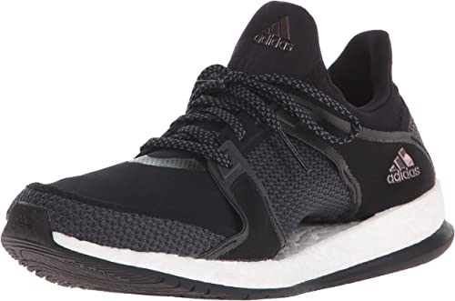 adidas Performance pur Boost-X Trainingsschuh, schwarz ...