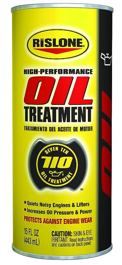 Rislone 4471 710 Oil Treatment - 15 oz.