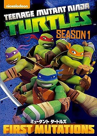 Jason Biggs - Teenage Mutant Ninja Turtles Season1 Complete ...