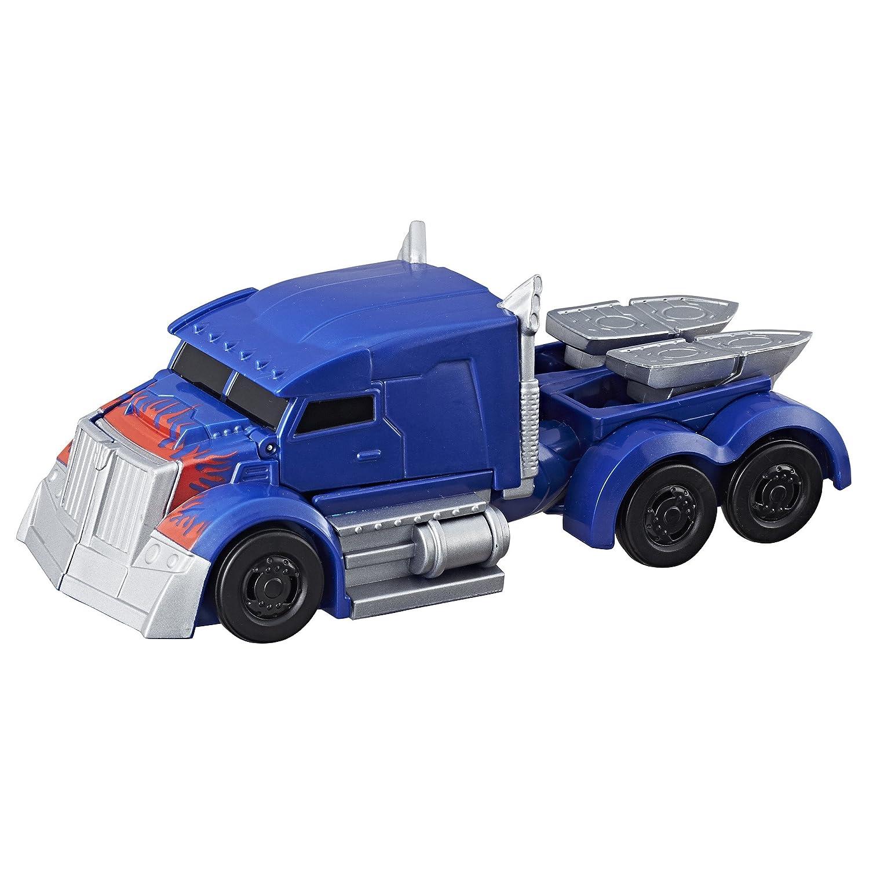 Transformers Allspark Tech Starter Pack Optimus Prime Hasbro C3479