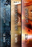 The Alliance Boxset Books 1-3: Science Fiction Romance