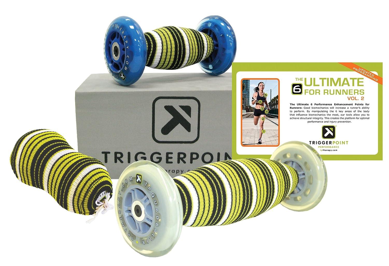 筋膜リリース ガイドブック ディープティシューマッサージキット Trigger Point Performance社【並行輸入】 B009FWLO4U