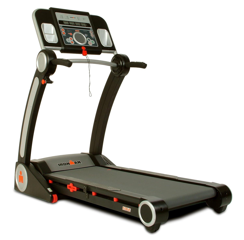 Amazon.com : IRONMAN Edge Treadmill : Exercise Treadmills : Sports &  Outdoors