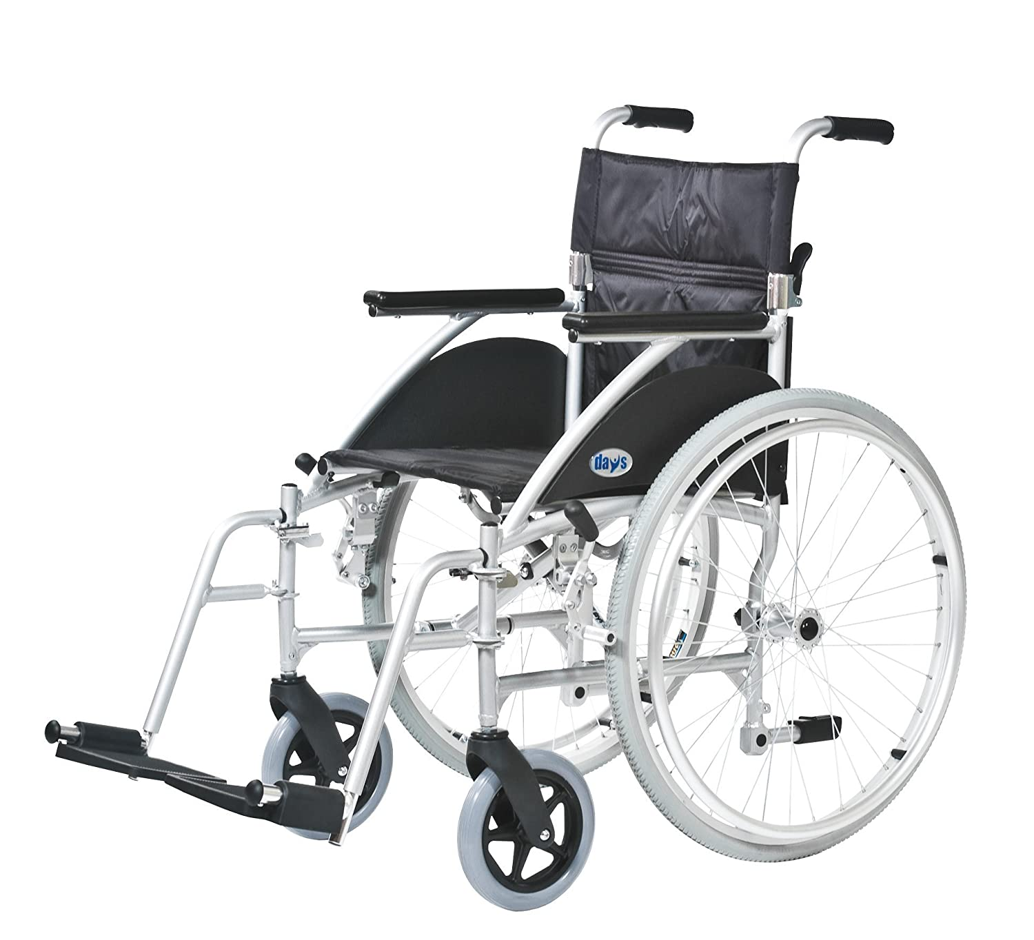Swift Self-Propelled Wheelchair