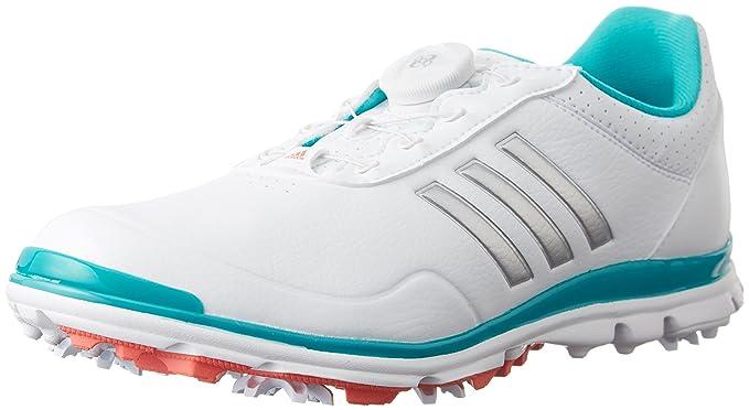 zapatos adidas golf mujer