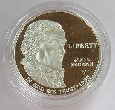 1996 Proof Gold Eagle 4 Piece Original Empty Mint Box /& Certificate COA