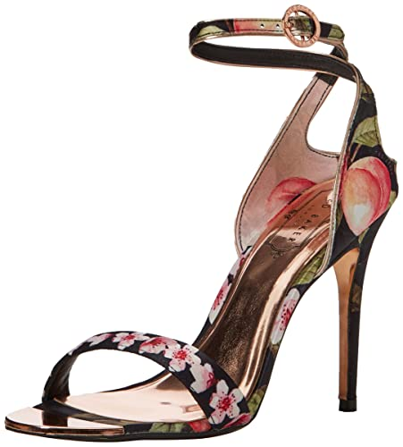 Womens Mirobep Ankle Strap Sandals Ted Baker rx39wg5
