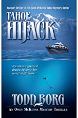 Tahoe Hijack (An Owen McKenna Mystery Thriller Book 9) Kindle Edition