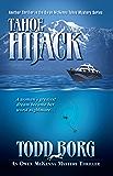 Tahoe Hijack (An Owen McKenna Mystery Thriller Book 9)