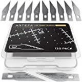 Arteza #11 Hobby Blades (Pack of 120)