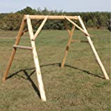 Amazon Com Flexible Flyer Lawn Swing Frame Swing Not