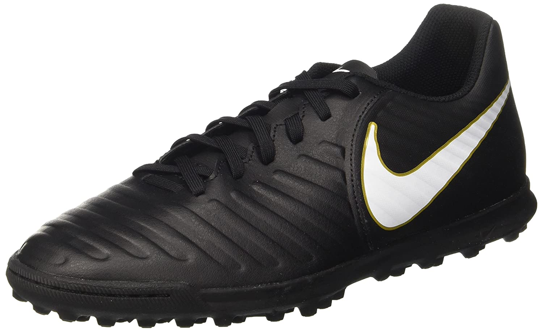 76e977682 Amazon.com: Nike Tiempox Rio IV TF Men's Turf Soccer Shoe: Shoes