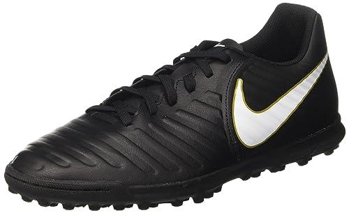 Nike Tiempox Rio IV TF, Zapatillas de Fútbol para Hombre: Amazon.es: Zapatos y complementos