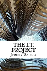 The I.T. Project Kindle Edition