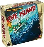 Asmodee - The Island, juego de mesa (ISL01)