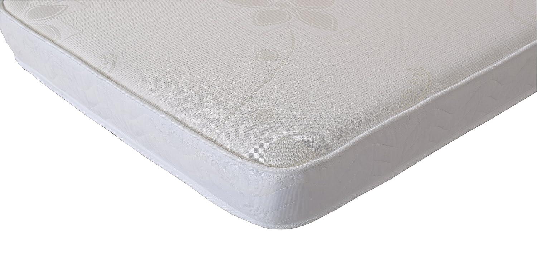 Pulgada de Profundidad 4ft6 espuma Reflex, 12,7 cm colchón!: Amazon.es: Hogar
