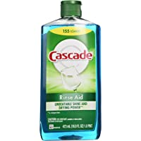 Cascade Original Abrillantador, 1 Botella de 473ml
