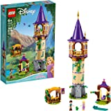 LEGO Disney Rapunzel's Tower 43187 Building Kit for Kids; A Great Birthday for Disney Princess Fans; Ideal for Kids who…