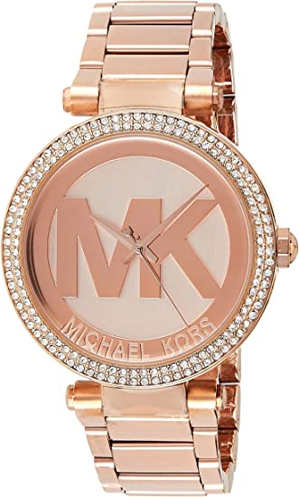 Reloj Michael Kors para Mujer MK5865: Michael Kors: Amazon.es: Relojes